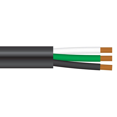 TypeW-mining-cable