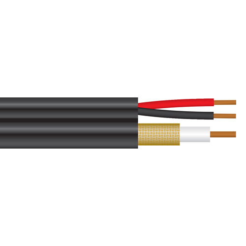 Cctv Cable Rg6 Noramco Wire And Cable