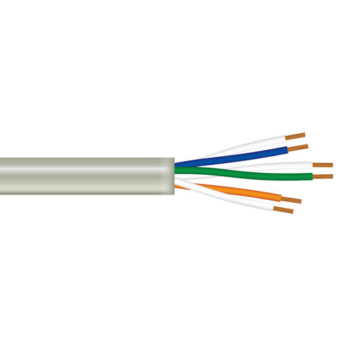 category 3 utp cmr unshielded twisted pair cat3 cable noramco wire rh noramco ca cat 3 cable wiring Cat 3 Pinout