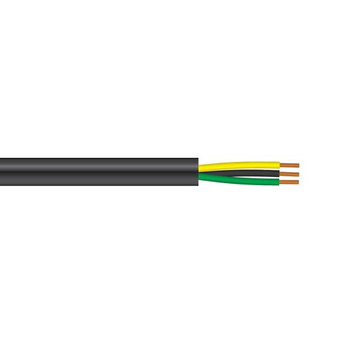 Lapp Steuerleitung Erdkabel flexibel 4x0,75 mm² 50 Meter
