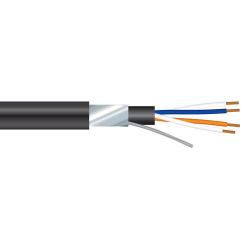 Buried Distribution and Service Wire BDWA - Noramco Wire and Cable