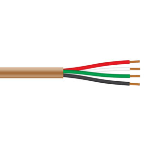 39 Series Low Voltage Wire - Noramco Wire and Cable